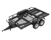 RC4WD BigDog Dual Axle Scale Car/Truck Trailer RC4Z-H0003