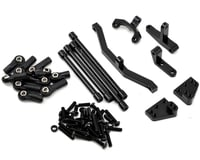 RC4WD Trail Finder 2 TF2 Front Axle 3-Link Kit w/ Panhard Setup RC4Z-S0565