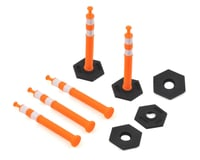 RC4WD 1/12 Highway Traffic Cones RC4Z-S1619