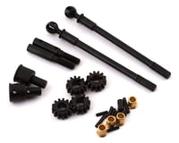 RC4WD Replacement CVD Axles for Portal Front RC4ZS1942 (Axial SCX10 II)