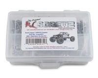 RC Screwz Axial Capra 1.9 Stainless Steel Screw Kit RCZAXI031