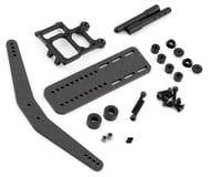 R-Design Losi 22S Drag Adjustable Rear Body Mount