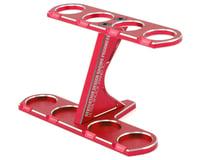 Revolution Design Ultra Shock Stand TC (Red)