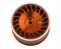 Revolution Design Sanwa M17/MT-44 Aluminum Steering Wheel (Orange)