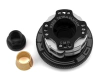 """REDS 32mm """"Tetra"""" V3 Steel Off-Road Adjustable 4-Shoe Clutch System (XRAY XB8 2015)"""