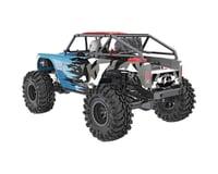 Redcat Racing Wendigo 1/10 Brushless Electric RC Rock Racer REDWENDIGO-BLUE