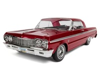 Redcat Racing SixtyFour - Fully Functional 1/10 Red Ready-to-Run Hopping Lowrider RER13525