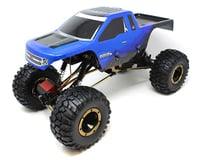 Redcat Racing Everest 1/10 Electric Rock Crawler - Blue REDEVEREST-10-BB