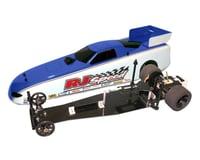 RJ Speed Nitro Funny Car Kit