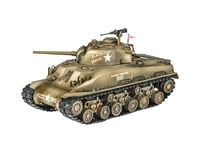 Revell 1/35 M-4 Sherman Tank RMX857864