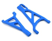 RPM E-Revo 2.0 Brushless Front Right A-Arms Blue RPM81465 (Traxxas VXL 2.0)