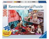 Ravensburger Mischief Makers 300pcs Large Format