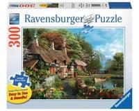Ravensburger Cottage on a Lake 300pcs Large Format