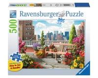 Ravensburger Rooftop Garden 500pcs