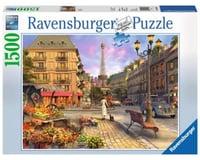 Ravensburger Vintage Paris 1500pcs