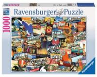 "Ravensburger ""Road Trip USA"" (1000 pc)"