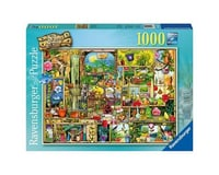 Ravensburger The Gardener's Cupboard Jigsaw Puzzle (1000 Piece)