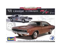 Revell 1/25 Scale '68 Dodge Charger 2 'n 1 Model Car RMX854202