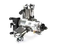Saito Engines 33cc 3 Cylinder gas radial: BS