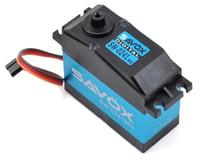Savox Waterproof 5th Scale Digital Servo .17/555 High Voltage SAVSW0241MG