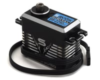 Savox 0.11sec / 902.7oz Waterproof Premium Brushless Digital Servo SAVSW2290SG-BE