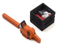 Scale By Chris Chainsaw Kit (022C, 022CB, 022CC) (RC4WD Trail Finder 2)