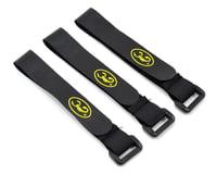 Scorpion Battery Lock Strap Set (3) (Small)