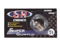 SH Engines T4 Turbo Glow Plug (Medium)