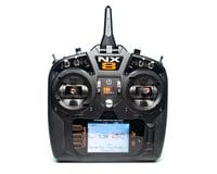 Spektrum NX8 8-Channel DSMX Transmitter Only SPMR8200