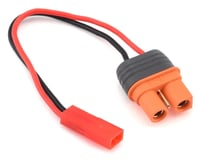 Spektrum IC3 Battery to JST Device SPMXCA310
