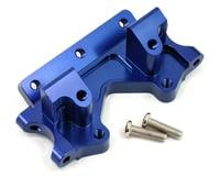 ST Racing Front Bulkhead Blue Slash/Stampede/Rustler/Bandit STRST2530B (Traxxas Nitro Slash)