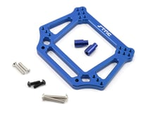 ST Racing 6mm Hard Front Shock Tower Blue Stampede/Rustler/Bandit STRST3639B (Traxxas Nitro Slash)