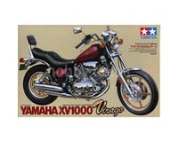 Tamiya 1/12 Scale Yamaha Virago XV1000 Kit TAM14044