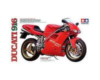 Tamiya 1/12 Ducati 916 Motorcycle Model Kit TAM14068