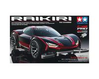 SCRATCH & DENT: Tamiya 1/32 JR Raikiri Shimbashi MA Chassis Mini 4WD Kit