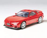 Tamiya 1/24 Mazda Efini RX7 Car