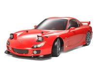 Tamiya TT-02 1/10 Mazda RX-7 Body Parts Set TAM51270