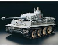 """Tamiya 1/16 Tiger 1 w/DMD T03 & MF-01 """"Full Option"""" 1/16 Radio Control Tank Kit"""