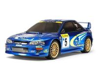 Tamiya Subaru Impreza TT-02 Monte-Carlo '99 4WD Shaft TAM58631