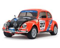 Tamiya 1/10 RC Volkswagen Beetle Rally MF-01X 4WD Kit TAM58650