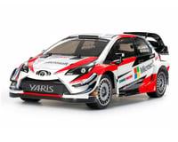 Tamiya Toyota GAZOO Racing WRT/Yaris WRC TT-02 Kit TAM58659