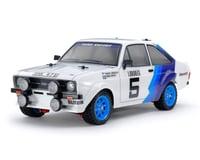 Tamiya MF-01X 1/10 R/C Ford Escort Mk.II Rally TAM58687