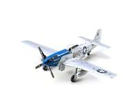 Tamiya 1/72 P-51D Mustang Model Airplane TAM60749