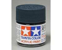 Tamiya XF-50 Flat Field Blue Acrylic Paint (23ml)