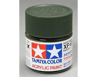 Tamiya XF-67 Flat Nato Green Acrylic Paint (23ml)
