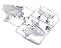 Tamiya JR Body Set DCR-02 (Light Smoke)