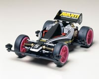 Tamiya 1/32 JR Racing Mini Avante Black Special Buggy Model TAM95501