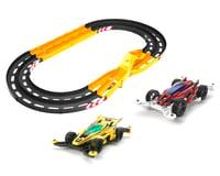 Tamiya 1/32 Mini 2 Level Lane Change JR Oval Home Circuit TAM95521