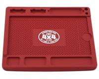 Tamiya JR HG 180x210mm Maintenance Base (Red)