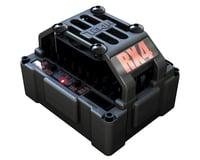 Tekin RX4 Waterproof BL Sensored/Sensorless D2 ESC TEKTT2000